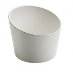 Kubek, cylinder, restauracyjny, mały, seria Le Perle - 5szt