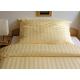 Pościel hotelowa z tkaniny satynowej Salomon (poszewki)