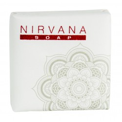 Mydełko hotelowe 100szt 25g Nirvana w papierku
