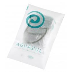 Czepek foliowy hotelowy w saszetce Aguazul 100szt