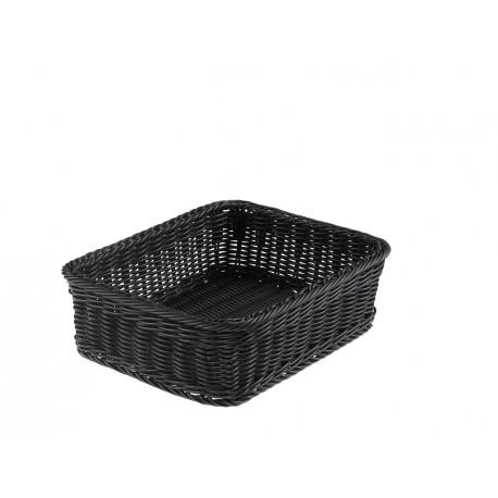 Koszyk do pieczywa, z polipropylenu, średni, - 1szt. T0563.Z