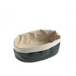 Torebka z tkaniny na pieczywo, dwuwarstwowa, duża - 1szt T0002.Q