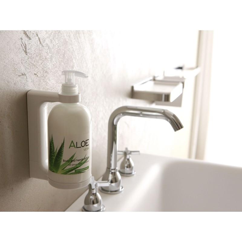 Dyspenser do mydła, na ścianę - 1szt