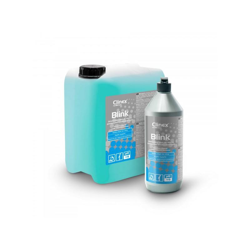 Clinex Blink płyn do mycia podłóg ekskluzywnych - 1 szt