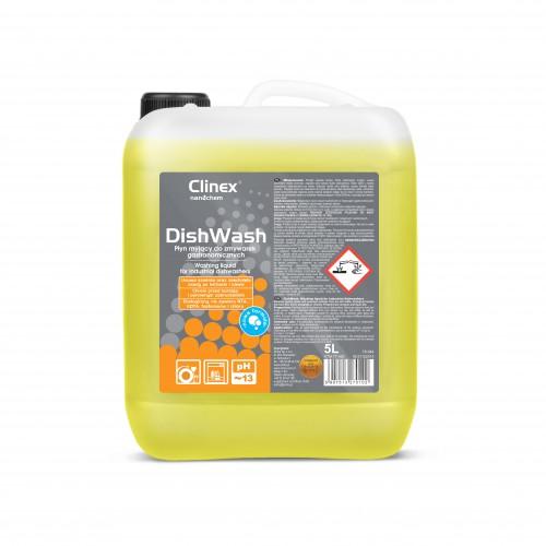 Clinex DishWash płyn do zmywarek gastronomicznych  - 1 szt