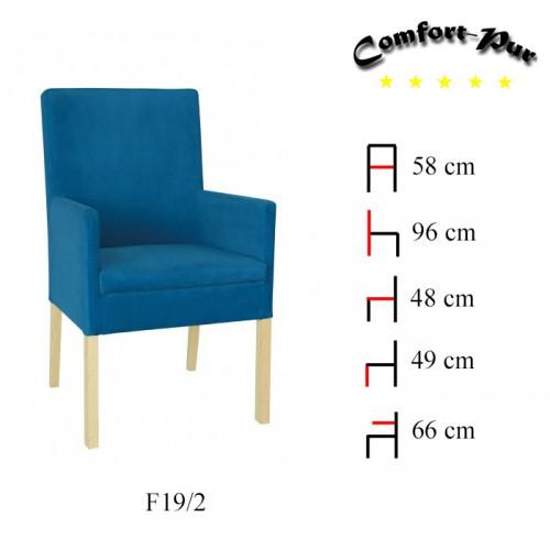 Fotel F19/2