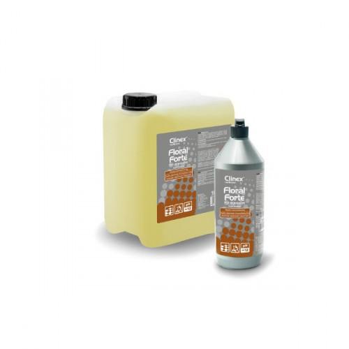 Clinex Floral Forte płyn do mycia podłóg - 1 szt