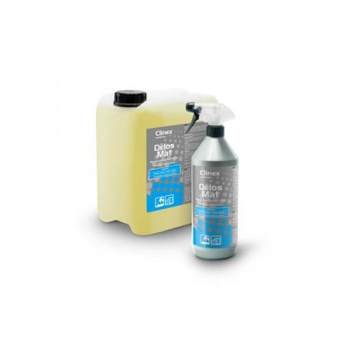 Clinex Delos Mat Reinigungsmittel für Möbel 1 Stück