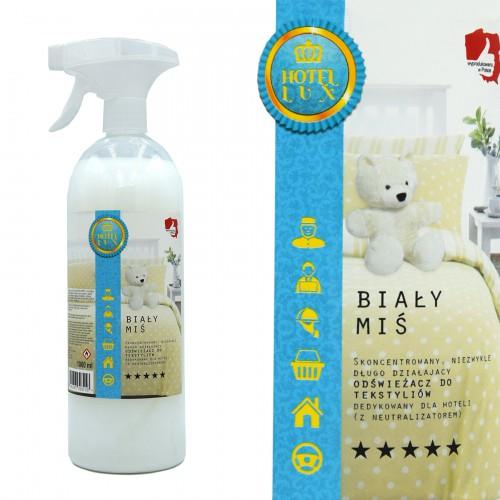 Extra Stark Lufterfrischer | Lufterfrischer -Weißer Bär 1000ml