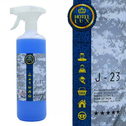 Luftspray Raumspray Hotel Lux- J-23 - 1000ml