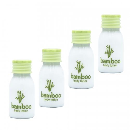 Body lotion, balsam do ciała hotelowy Bamboo 20ml 600szt
