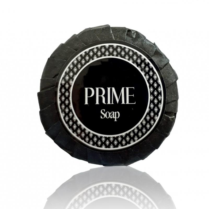 Mydło, mydełko 25g plisowane, PRIME, 50szt