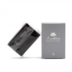 Kosmetyki hotelowe |  Gąbka do obuwia hotelowa w kartoniku