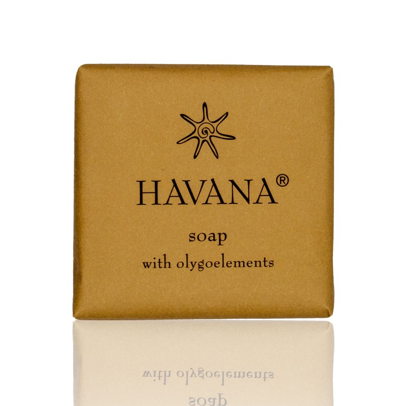 Mydełko w papierku hotelowe Havana 20g 100szt