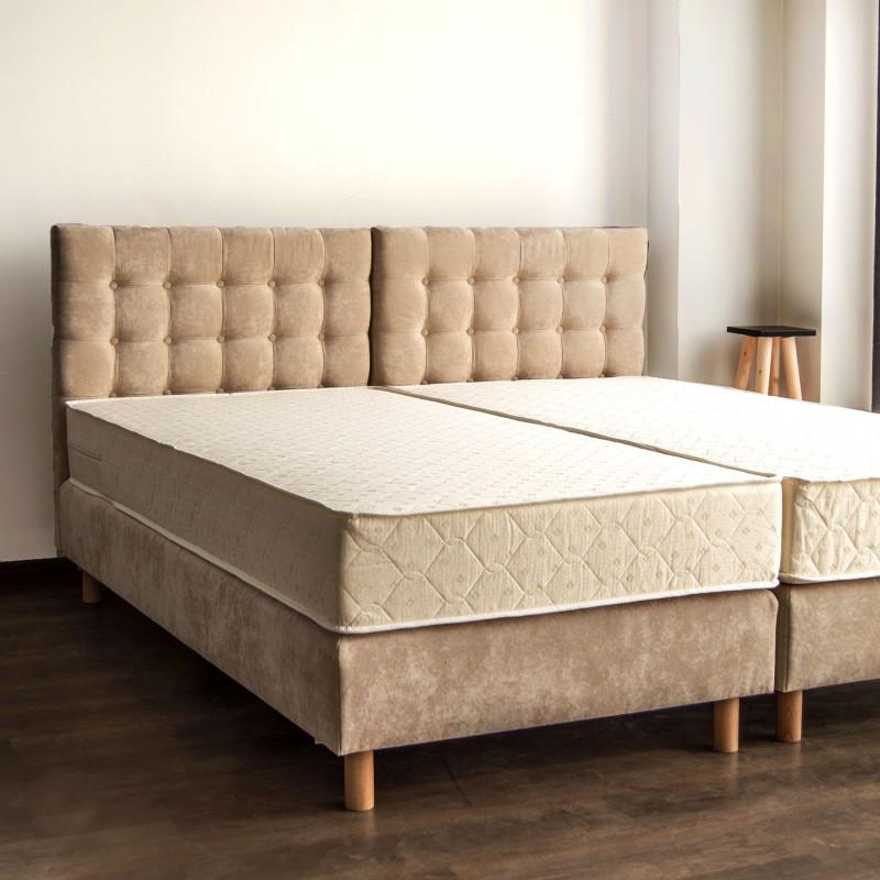 Łóżko Hotelowe Standard 20 cm