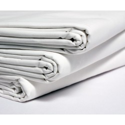 Bettlaken |  Bettlaken Toledo Leinen 100% Baumwolle Gewicht