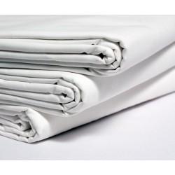 Prześcieradło Toledo płótno 100% bawełna gramatura ok.140 g/m2