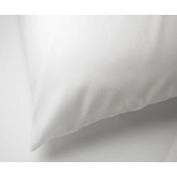 pościel hotelowa - Poszewki Toledo płótno 100% bawełna