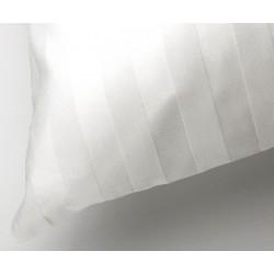 pościel hotelowa - Poszewki Monza Satyna 100% bawełna