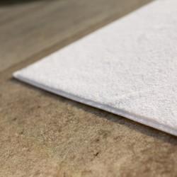 Dywanik łazienkowy Tinos frotte, 100% bawełna, gładki 690 g/m2