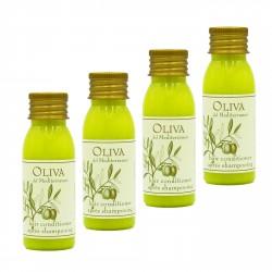Odżywka do włosów hotelowa 30ml Oliva 450szt
