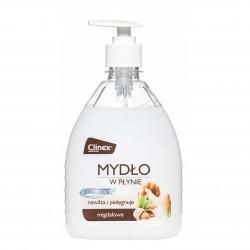 Clinex Liquid Soap Mandelseife Seife Mandel 500ml 1Stück