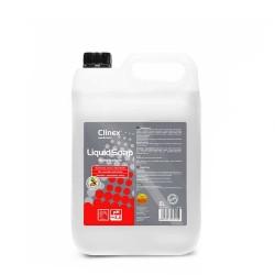 Clinex Liquid Soap mydło migdałowe 5 litrów - 1 szt