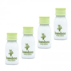 hotelowe.co | Body lotion, balsam do ciała hotelowy Bamboo 20ml