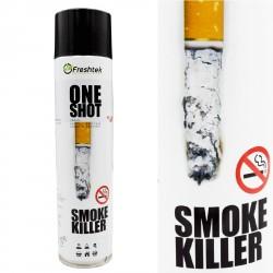 Extra Stark Lufterfrischer | Lufterfrischer für Hotel - SMOKE
