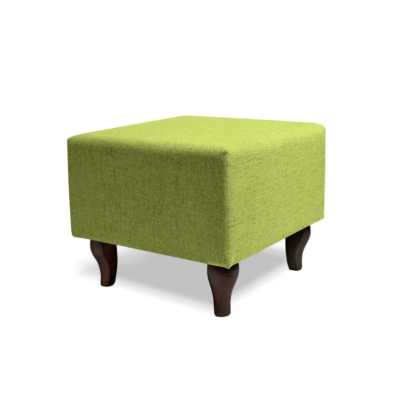 Komfortowa pufa do siedzenia PETER   producent Comfort-Pur