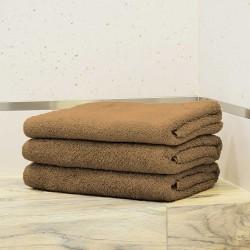 Beżowe Ręczniki Hotelowe 100% bawełna   Wyposażenie hoteli Comfort-Pur